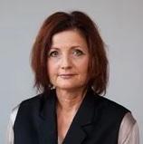 Marie Nilssson, i Ucklum känd som BussVilles sondotter.